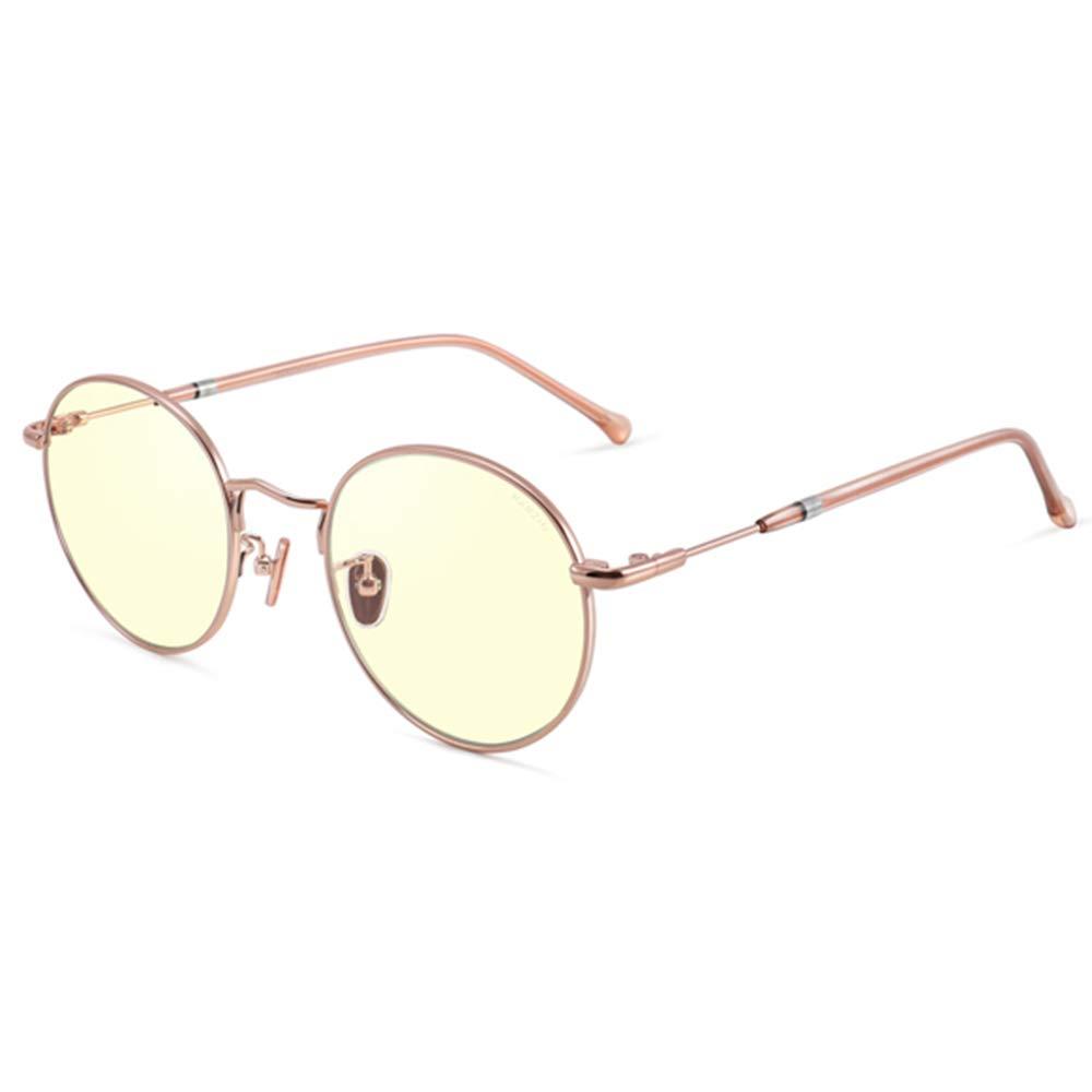 8fcfe7f6d73 Amazon.com  Blue Light Blocking Reading Glasses - PARZIN for Women ...