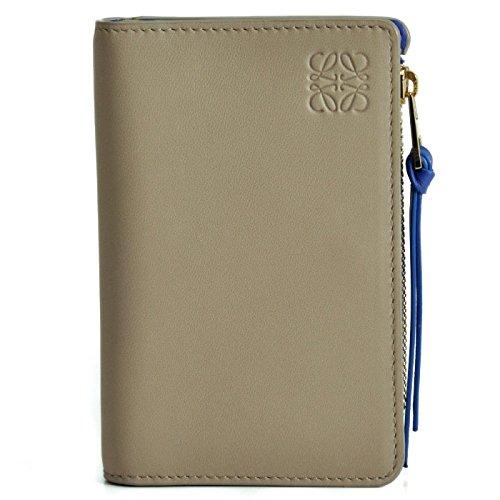 LOEWE(ロエベ) 財布 レディース SMALL ZIP 二つ折り財布 10980P30 0004 2554 [並行輸入品] B076483QBZ