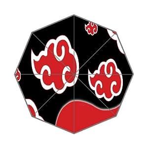 Naruto Deidara Akatsuki Hot Selling Custom Foldable Umbrella