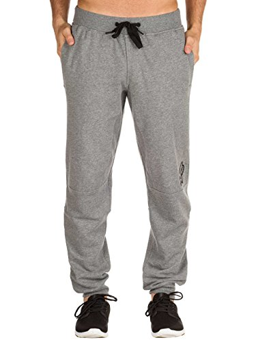 Fox Racing Men's Rhodes Pants,X-Large,Heather (Fox Sweatpants)