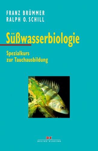 Süßwasserbiologie: Spezialkurs zur Tauchausbildung