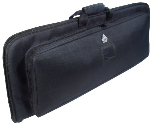 UTG Covert Homeland Security 34-Inch Gun Case, Outdoor Stuffs