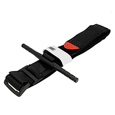 MAIKEHIGH Tourniquet Best Combat Military Tourniquets Rapid Single Hand Application Tourniquet Highest Quality Survival Gear Perfect for Military, Hiking First Aid, Emergency, Trauma, Medic