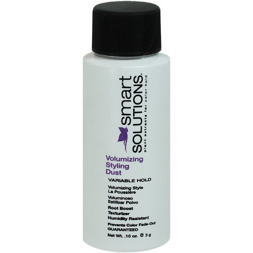 Smart Solutions Volumizing Styling Dust, 0.10 Fluid Ounce by Smart Solutions ()