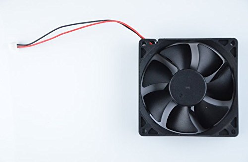 Dc Brushless Fan Replacement : Eathtek replacement adda dc ultra speed mm