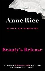 Beauty's Release: Number 3 in series: 3/3 (Sleeping Beauty)