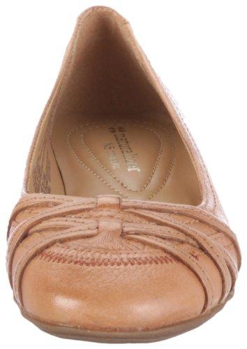 Naturalizer INEZ A6026L1600 Damen Ballerinas Beige (Caravan Sand)