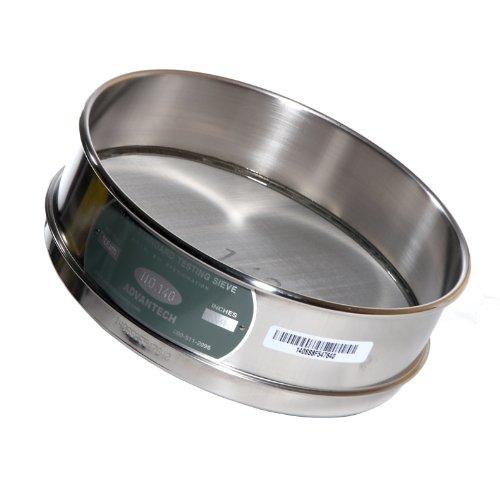 advantech-stainless-steel-test-sieves-8-diameter-140-mesh-full-height