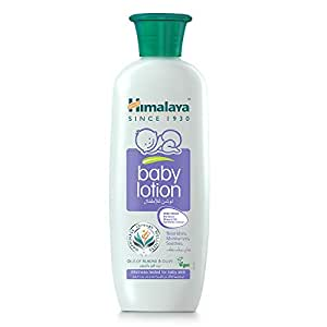 Himalaya Baby Lotion - 600 ml