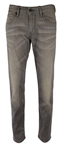 Hugo Boss Men's Barcelona Orange Label Modern Regular Fit Jeans-G-36Wx32L by HUGO BOSS