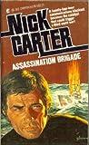 Assassination Brigade, Nick Carter, 0441031285