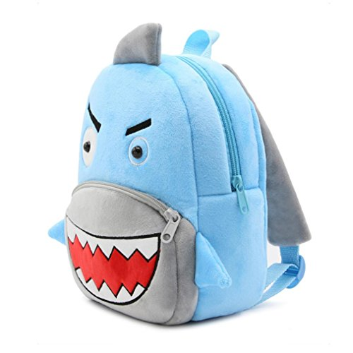 Multicolorm Printing Toddler Cute Bag Animal Bag Rucksack Backpack School Children Kindergarten Kids Cartoon Girls Baby Jimmkey school Boys Backpack Book qB7aH