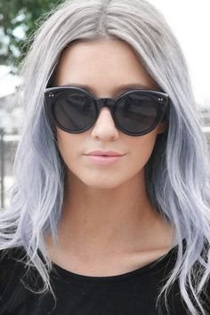 [Pack of 1 KIT BERINA No. A21 Light Grey Super Hair Dye Color Cream Permanent Fashion Unisex] (Twin Costumes Diy)