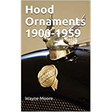 Hood Ornaments 1900-1959
