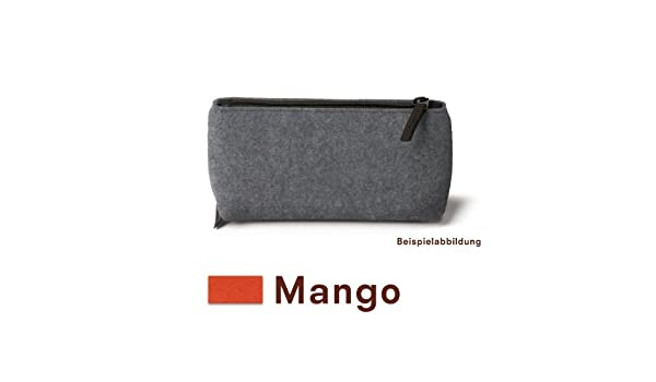 Pen Case estuche de lápices Fieltro Mango de Hey Sign ...
