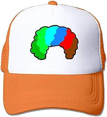 Sombrero Divertido Gorra de béisbol Gorras de béisbol de Malla ...