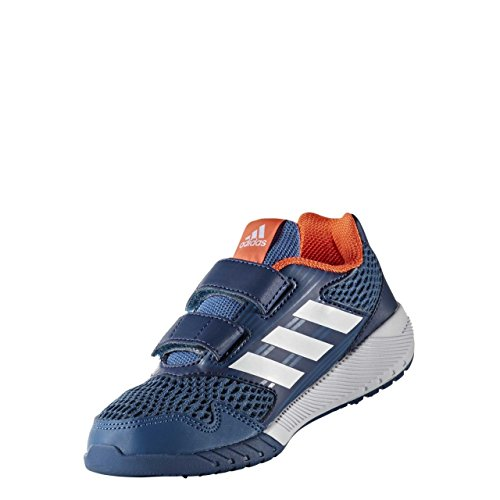 adidas Kinder Laufschuhe AltaRun CF K core blue s17/ftwr white/mystery blue s17 40