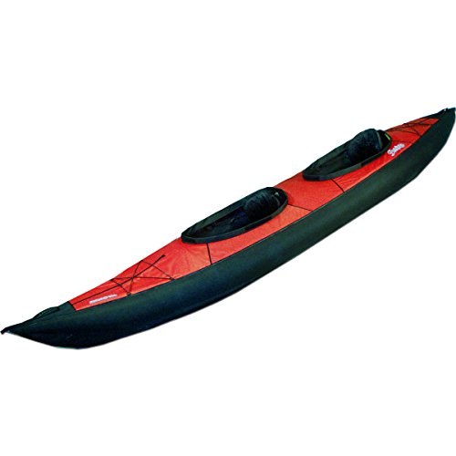 Swing II Inflatable Kayak
