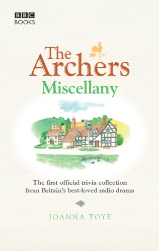 The Archers Miscellany - Shipping Culture Love
