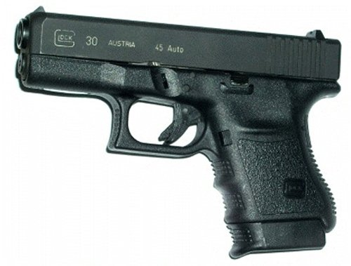 Pearce Grips Gun Fits GLOCK Model 30 Grip Extension