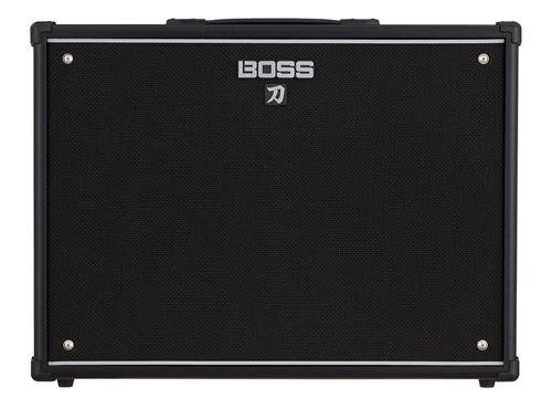Head Custom Cabinet Amp (Boss Katana 150-watt 2x12