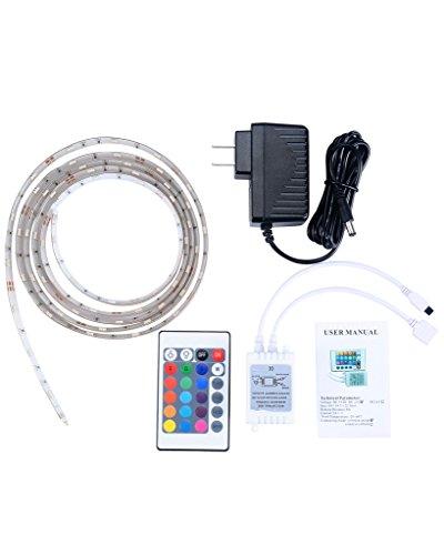 PryEU Waterproof Flexible Controller Decoration product image