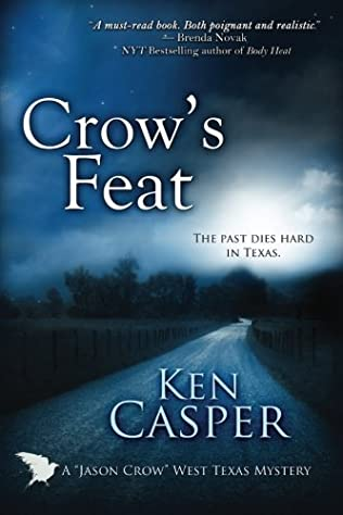 book cover of Crow\'s Feat