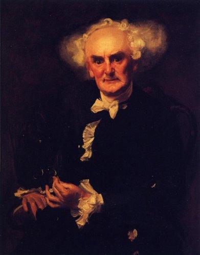 Artisoo Joseph Jefferson油彩画Reproduction–送料サイズ: 30x 23インチ–John Singer Sargentの商品画像