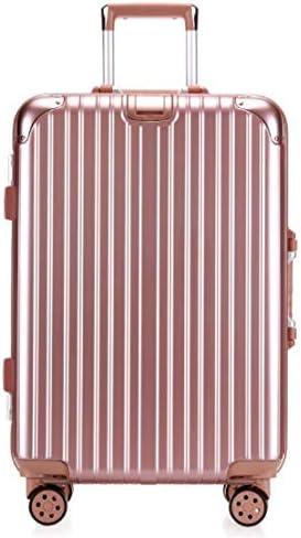 Liufeilong Luggage Box Aluminum Frame Trolley case 20 inch Universal Wheel Men and Women Travel Suitcase Boarding Pass Lock Box