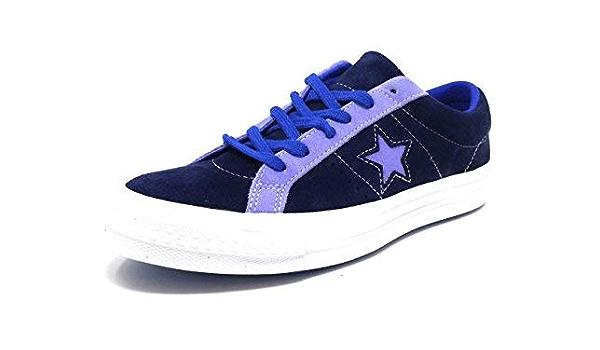Amazon.com   Converse Kids One Star