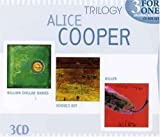 Billion Dollar Babies/School S by Alice Cooper