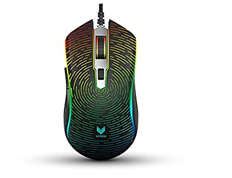 5859754e38e Rapoo V25S Optical Gaming Mouse: Amazon.in: Electronics