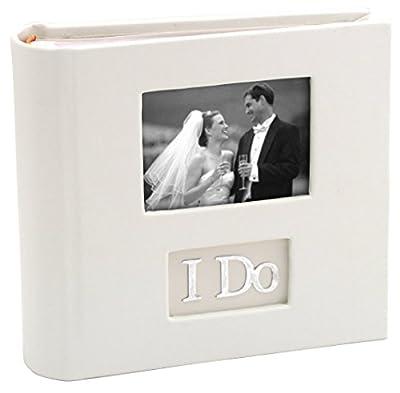"""Malden """"I Do"""" Photo Album"""