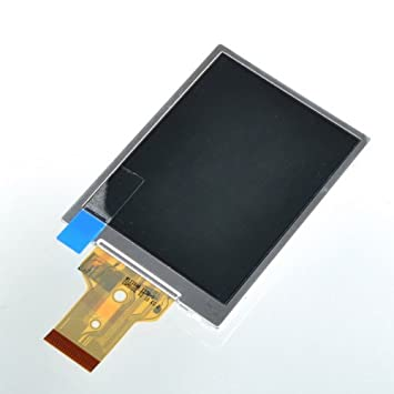 LCD Screen Display for Sony W320 W350 W380 W510 W530 W570 Camera