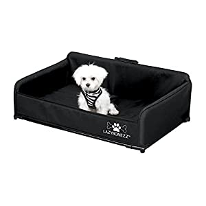 LazyBonezz The Lazy Portable Dog Bed