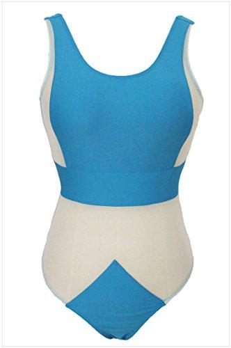 VLUNT - Braguitas - para mujer Azul