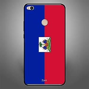 Xiaomi MI MAX 2 Haiti Flag