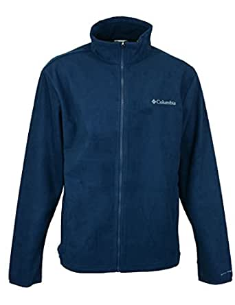 Columbia Omni -Heat Men's Winter Park Pass Fleece Jacket