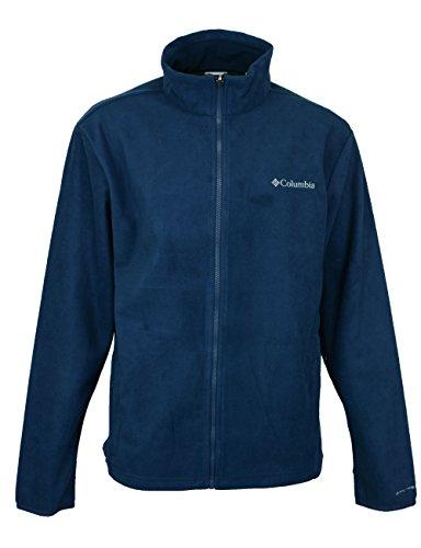 Columbia Omni -Heat Men's Winter Park Pass Fleece Jacket (Small)