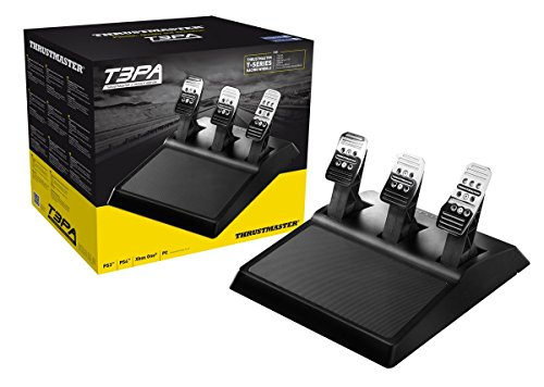 Thrustmaster T3PA Wide Pedal Set  | PC/PS3/PS4/Xbox One