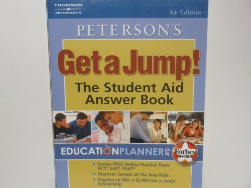 Get A Jump:Student Aid Answer Book 4ed
