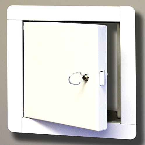 MFRU Fire Rated Access Panel 32'' x 32'' Mifab Uninsulated by MIFAB