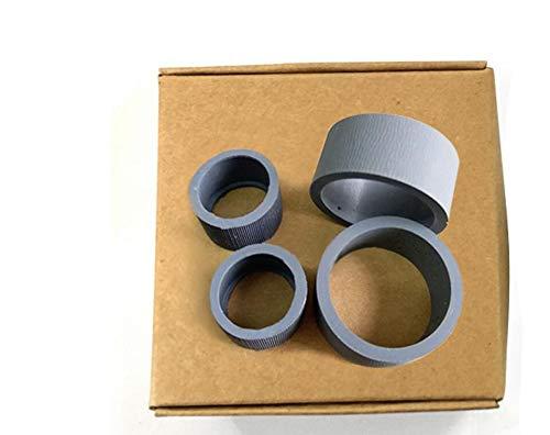 - Printer Parts New Scanner Pick up Roller Compatible for Canon DR-C125 DR-C225 Copier Pickup Roller tire Printer Parts 4pcs/Set