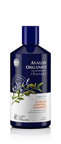 Oil Control Shampoo - 6