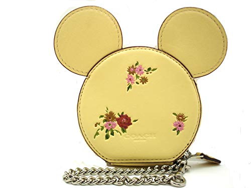 Coach Minnie Ear Card Case...