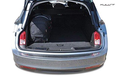 KJUST - CAR-BAGS AUTO TASCHEN MASSTASCHEN ROLLENTASCHEN OPEL INSIGNIA TOURER (KOMBI) 2008-