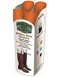 Moneysworth and Best Deluxe Boot Shaper with Hanger