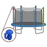 Upper Bounce Universal Trampoline Pole Cap Fits