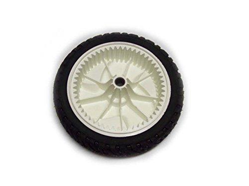 Mower Plastic Lawn Wheel (Toro Replacement Plastic Drive Wheel - Replaces 105-1815)