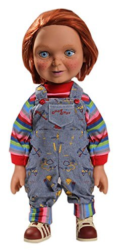 Good Guys Chucky (Child's Play) Talking Doll by Child's Play (Chucky Dolls)